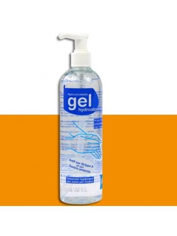 Fabrication gel hydroalcoolique