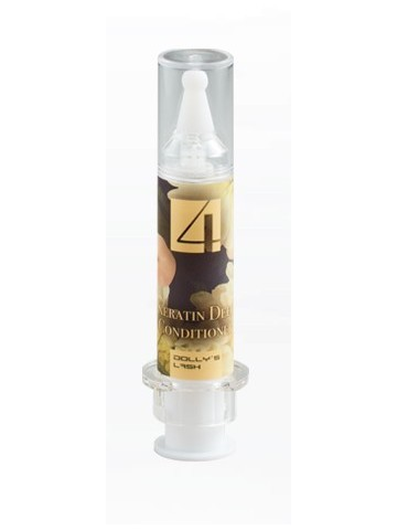 Lotions rehaussement de cils-Dolly's Lash Lotion Seringue
