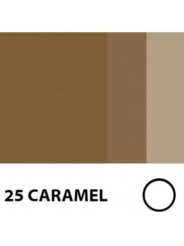 25 Caramel