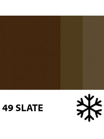 49 Slate
