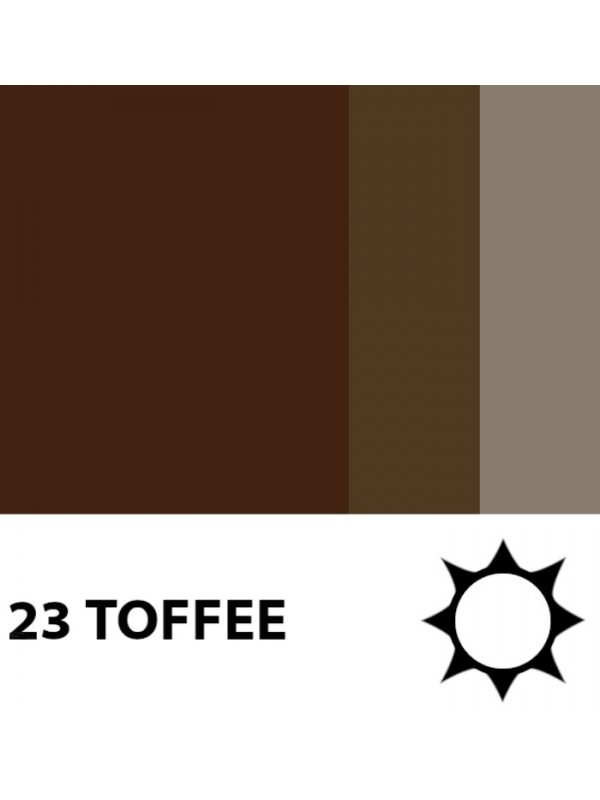 23 Toffee
