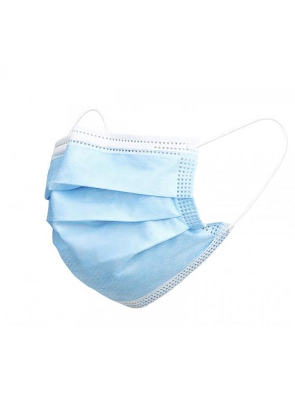 Masques chirurgicaux haute filtration