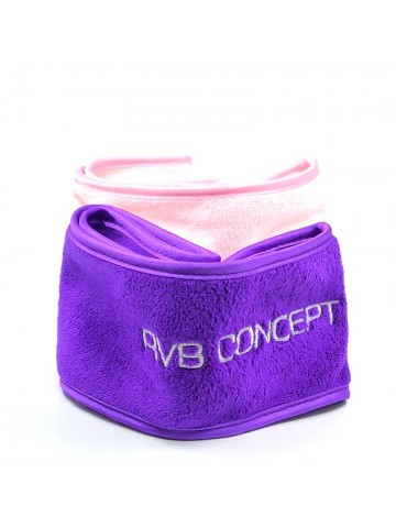Bandeau de soins Visage (Treatment headband)