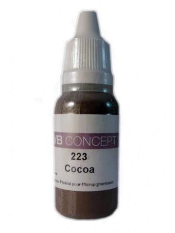 223 Cocoa