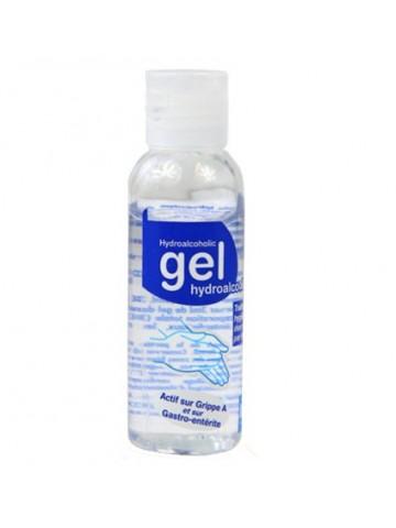 Gel hydroalcoolique bactéricide et fongicide
