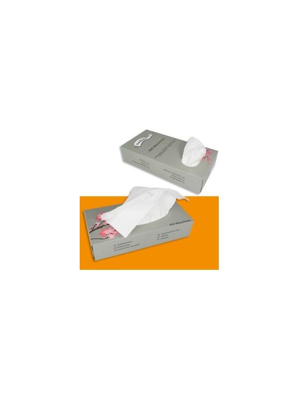 Mouchoirs en papier