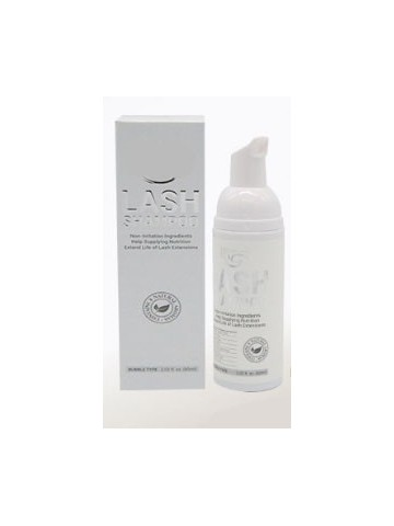 Shampoing extensions de cils (Lash shampoo)